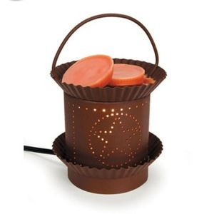 🎀GREAT GIFTS 🎁🎀Rustic scent warmer